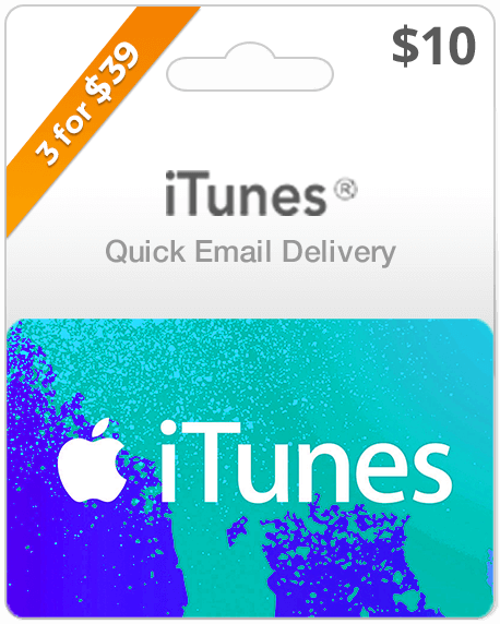 25 Itunes Gift Card Email Delivery Buy Itunes Gift Cards Online
