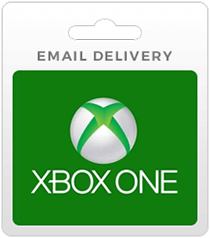 Xbox Gift Cards - Email Delivery
